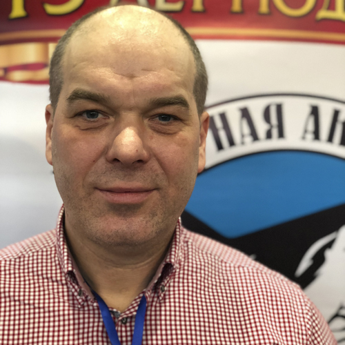 Борис Кемпф