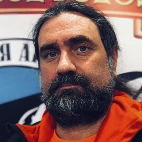 Кирилл Судаков
