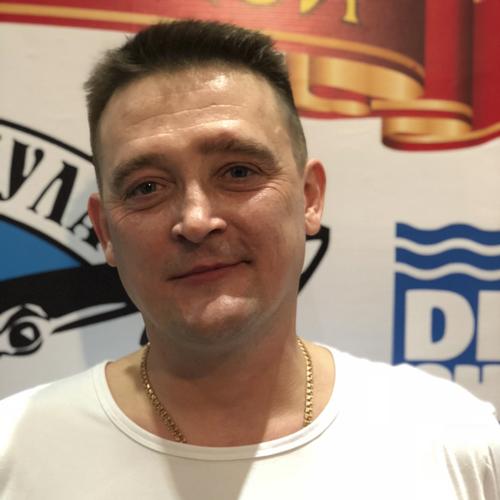 Алексей Тюганов