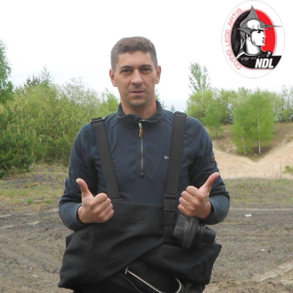 Олег Тирон